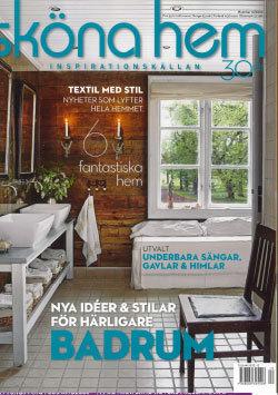 Sköna hem No.12 - 2009